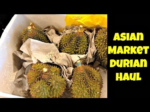 Why You Should Go Fruit Hunting At An Asian Market
