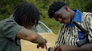 BWay Yungy - Gunz N Money (Official Music Video)