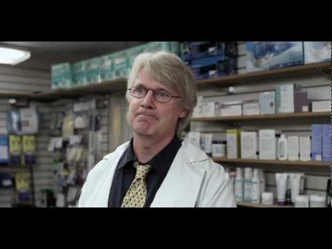 The Pharmacist (Official Trailer)