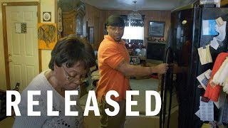 Michael's First Attempt at Cooking Since Being Released from Prison | Released | OWN