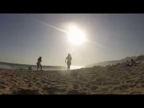 Zuma Beach California 1