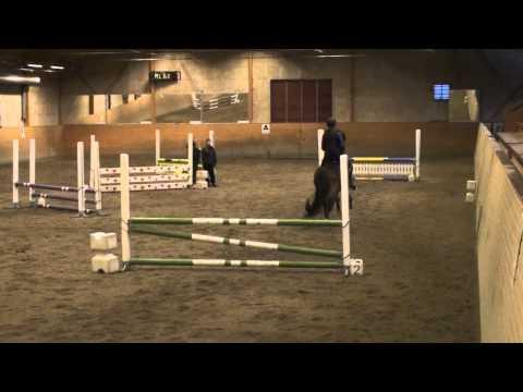 Klubbtävling THF Anna och Eldfot 80cm Felfri  1522014