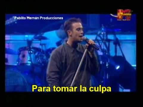Robbie Williams -  Better Man (subtitulada)