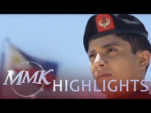 MMK Episode: PNP SAF Graduation