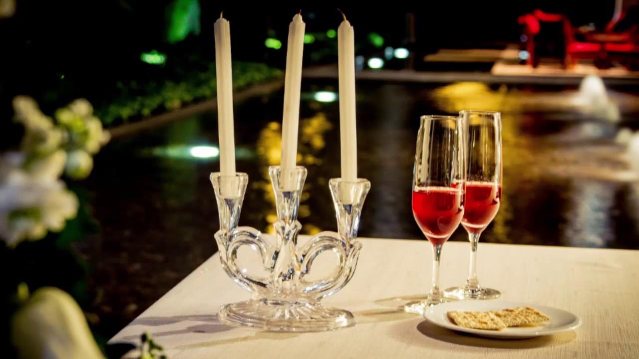 Cara Menyiapkan Makan Malam Romantis di Rumah Saat Valentine