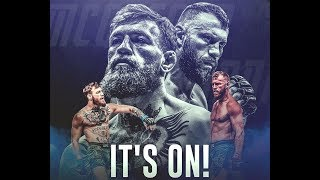 UFC 246 | McGregor vs. Cerrone | Notorious Cowboy