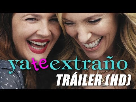 Ya Te Extraño - Miss You Already - Trailer Subtitulado (HD)