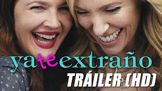 Ya Te Extraño - Miss You Already - Trailer Subtitulado (HD)
