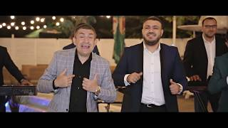 NARCIS & STEFAN DE LA BARBULESTI - VALOAREA MEA SE RIDICA (OFFICIAL VIDEO) 2018