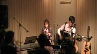 伊藤美裕 - 月の鍵
