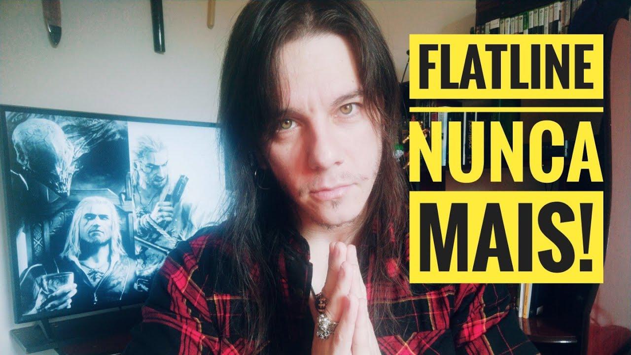 Flatline nofap