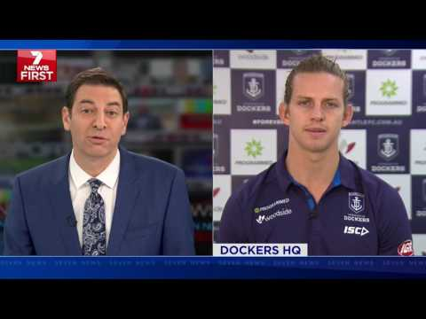 Fyfe nearing new deal with Freo