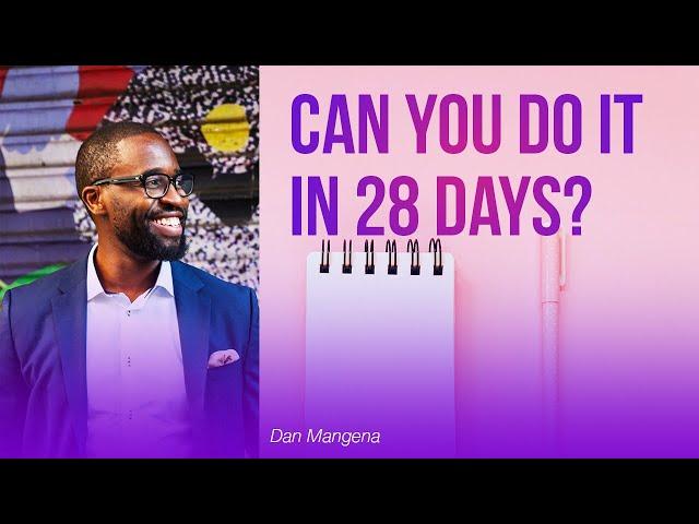 How to Turn 1 Penny into 1 Million | Dan Mangena