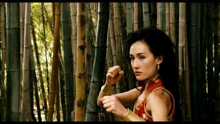 Video Balls of Fury - Maggie Q - Dan Fogler download MP3, 3GP, MP4, WEBM, AVI, FLV Maret 2018