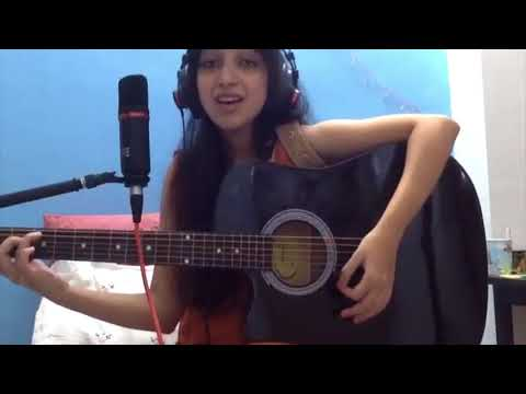 Sun Sathiya- Guitar Vocal cover- Rupali