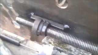 tornillo mecanico bajo costo
