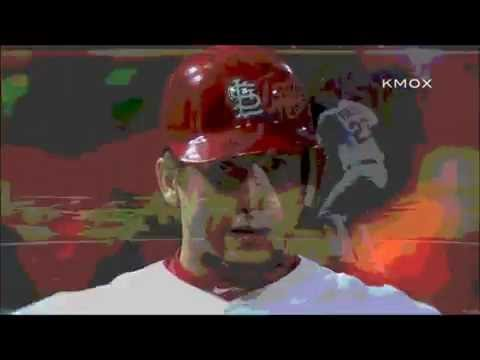 David Freese World Series MVP