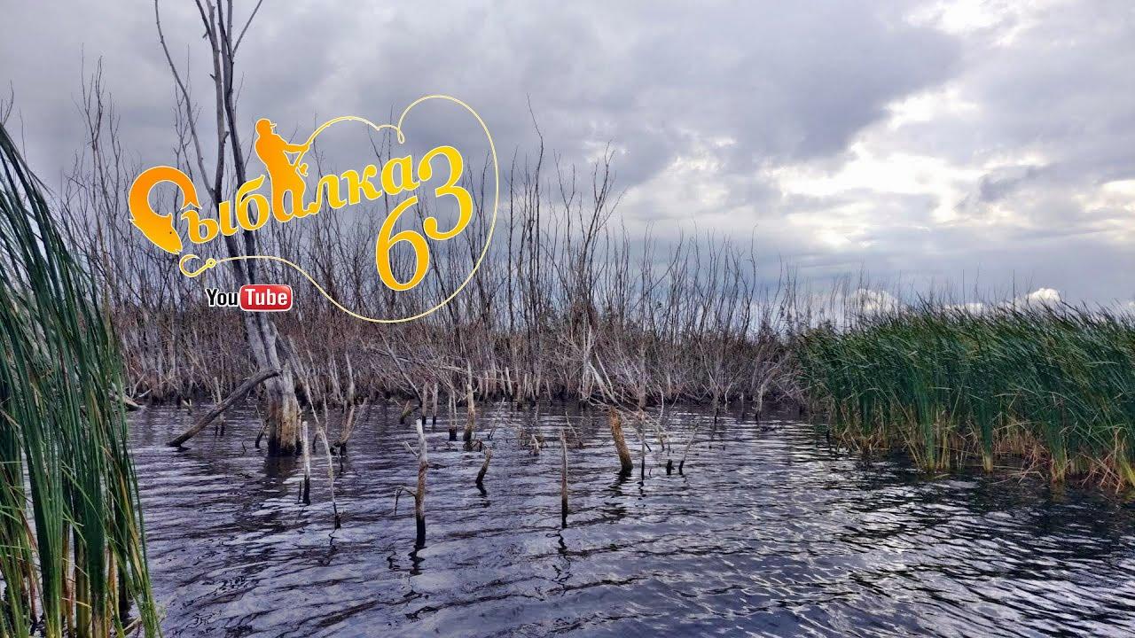 Рыбалка на водохранилище осенью, ловля щуки осенью