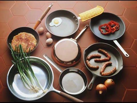 Сковорода для блинов -
