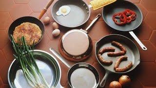 Что делать, если на СКОВОРОДКЕ пригорает пища? 2 Самых Простых СТАРИННЫХ СПОСОБА!