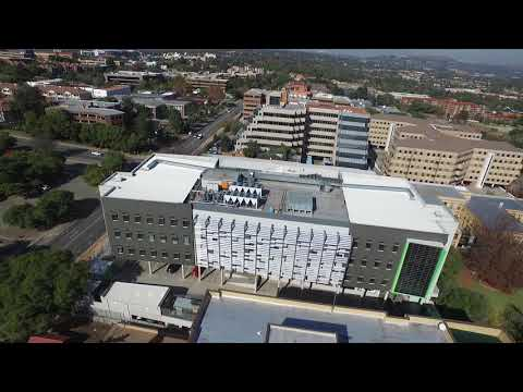 Office to let in 304 Kent Avenue | Randburg | Johannesburg