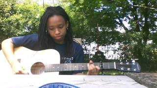 House of the Rising Sun by The Animals cover by Kacey Smith