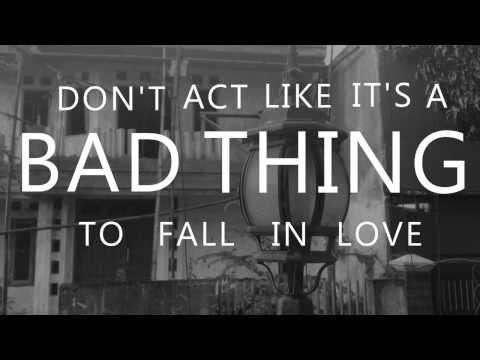Justin Timberlake - Not A Bad Thing (Lyric Video)