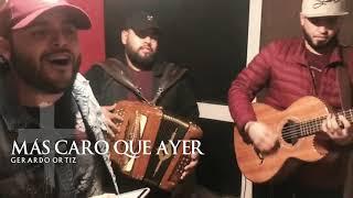 Смотреть клип Gerardo Ortiz - El Uno, Más Caro Que Aye