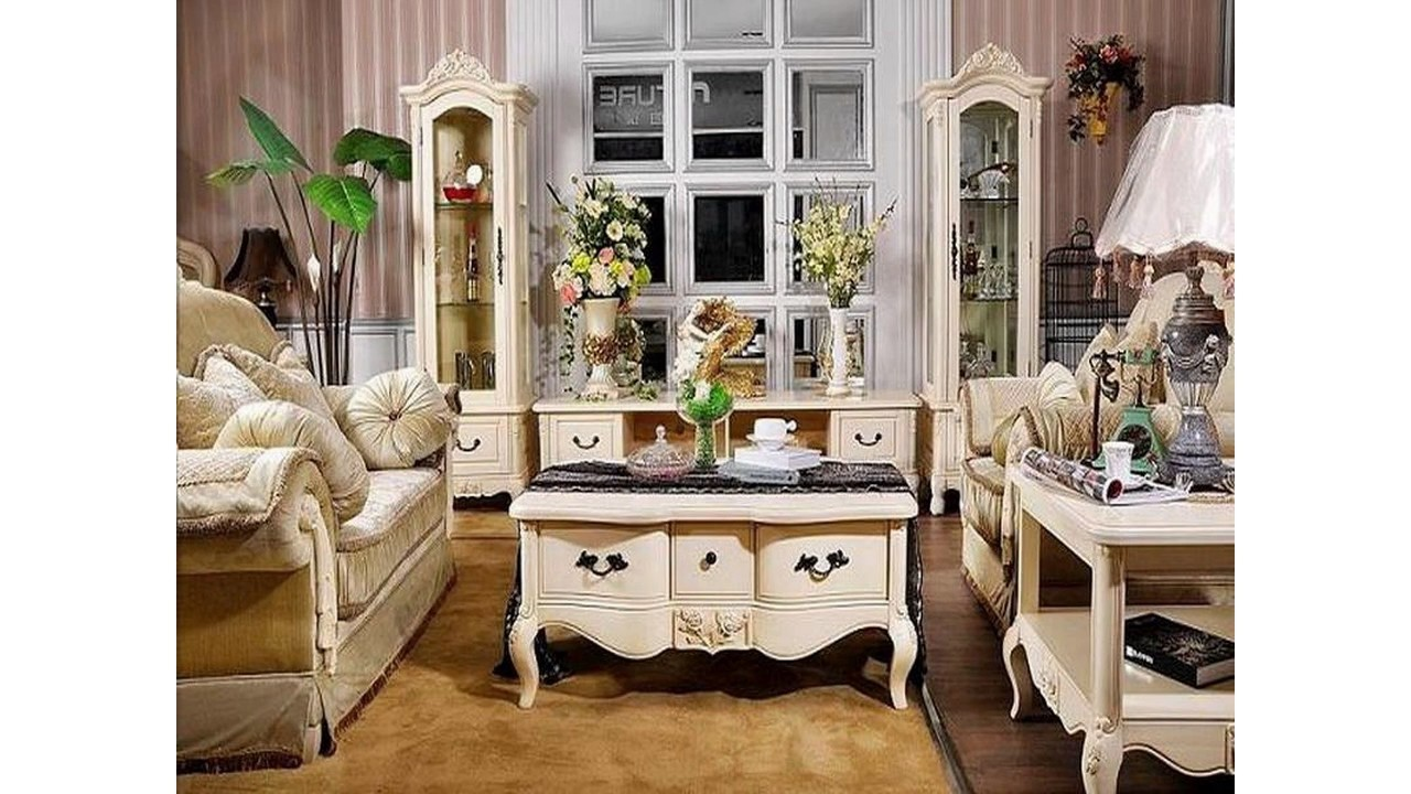 Country French Decorating Ideas Youtube