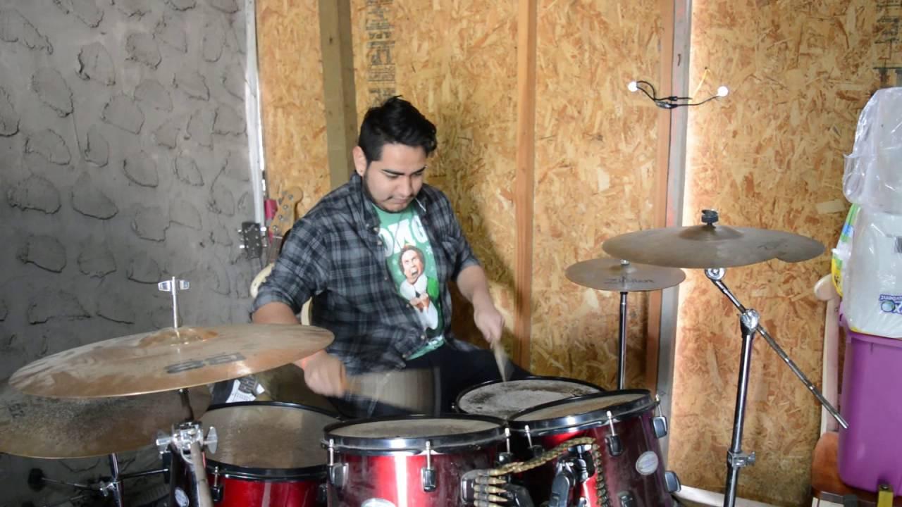 Step brothers drum set