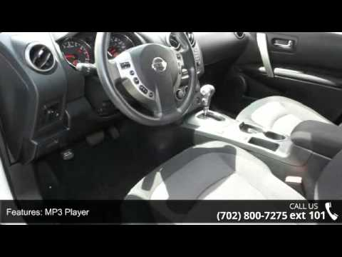 2012 nissan rogue sv planet nissan las vegas nv 89149 youtube. Black Bedroom Furniture Sets. Home Design Ideas