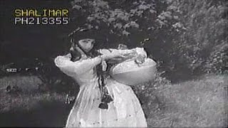 Pashto Classic Song   Adam Khan Darkhanai   Damangi Gara Maa Shina