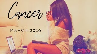 #Cancer | Something's missing... | March 2019