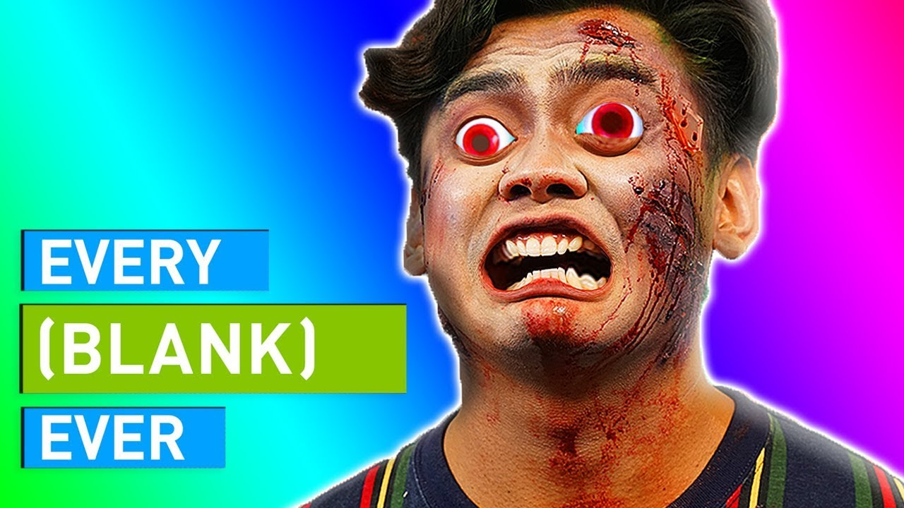 every-zombie-ever-spooky-types-of-zombies-halloween-edition-mystery-smosh-tribute