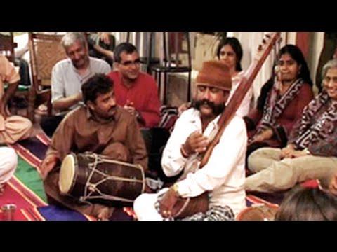 'Mhaaro Charkho Bole Raam Naam' by Mooralala Marwada