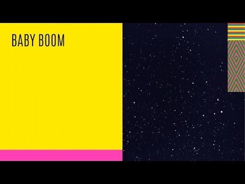 Yann Perreau - Baby Boom (audio)