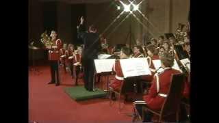 The Volunteer, Euphonium Solo - Ken C. Wood