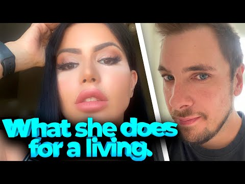 What Does Larissa Lima Do For a Living? 90 Day Fiance tell all Colt Johnson and Larissa from YouTube · Duration:  4 minutes 27 seconds