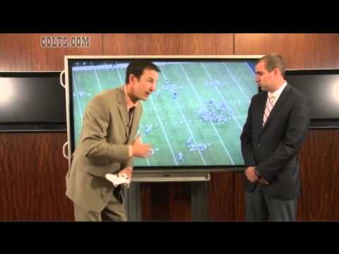 Colts UpClose 07-25-15: Part 1