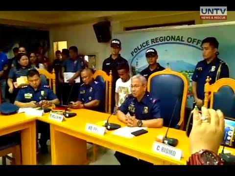 Suspek sa Bulacan massacre, hawak na ng mga awtoridad