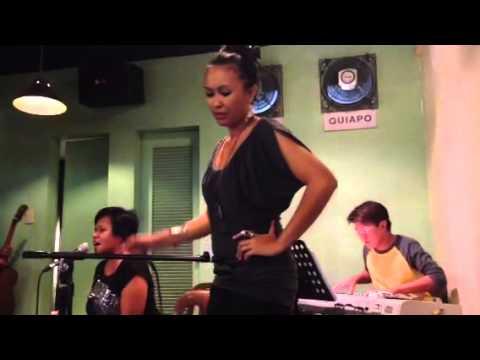Minsan Ang Minahal Ay Ako - Bito Aguilos (Bituin Escalante) & Kalila Aguilos
