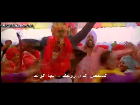 Singh Is King - Bhootni Ki with arabic subtitles.rmvb