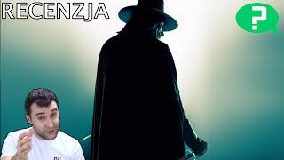 V jak Vendetta #4 KOMENTARZ