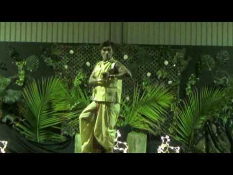 Chitrangada- Performed in Brisbane by Bangladesh Puja and Cultural Society, 2016