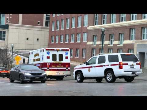 Third Ebola Patient Arrives - Nebraska Medicine