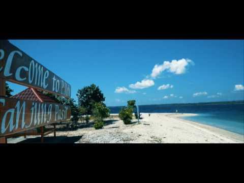 Discover Sumbawa - Tanjung Pasir Pulau Moyo
