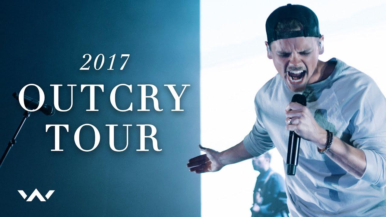 Outcry Tour 2017 | Elevation Worship