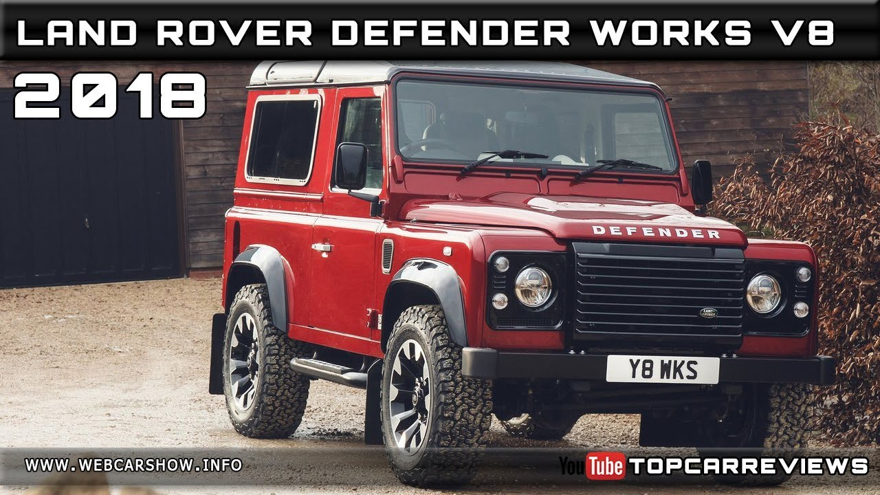 defender rover land price release new carwow and pertaining date specs to