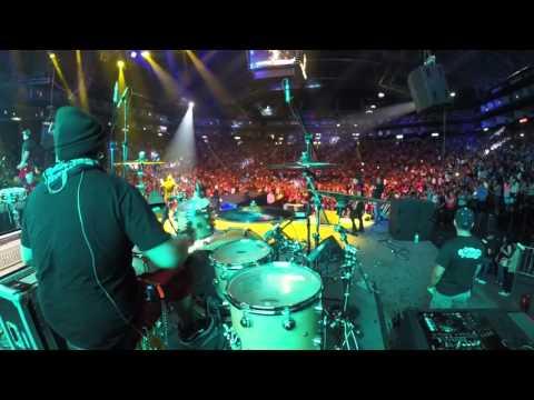 SIGGNO LIVE Pt 2 in Monterrey Mx.
