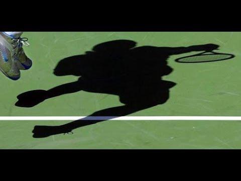 Download Roger Federer vs Andre Agassi - Kooyong 2004 SF (Highlights) HQ